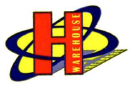The Hygiene warehouse logo