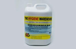 the hygiene warehouse